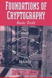 Foundations of Cryptography : Basic Tools, Goldreich, Oded, 0521791723