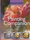 Painting Companion, Tegan Sharrard, 1845731727