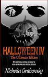 Halloween Iv, Nicholas Grabowsky, 1494721724