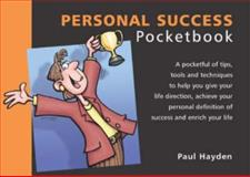 Personal Success, Hayden, Paul, 1870471725