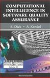 Computational Intelligence in Software Quality Assurance, , 9812561722