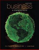Business : A Changing World, Ferrell, O. C. and Hirt, Geoffrey A., 0073511722