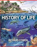 History of Life, Cowen, Richard, 0470671726