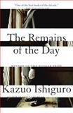 The Remains of the Day, Kazuo Ishiguro, 0679731725