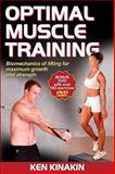 Optimal Muscle Training, Ken Kinakin, 0736081720