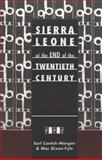 Sierra Leone at the End of the Twentieth Century 9780820441726