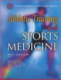 Athletic Training and Sports Medicine, Guskiewicz, Kevin M., 0892031727