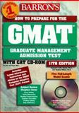 How to Prepare for the GMAT 9780764171727