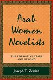 Arab Women Novelists