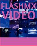 Flash MX Video, Besley, Kristian and Gifford, Hoss, 1590591720