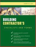 Building Contractor's Checklists and Forms 9780071441728