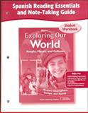 Exploring Our World : People, Places, and Culture, Glencoe McGraw-Hill, 0078781728