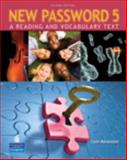 New Password Vol. 5 : A Reading and Vocabulary Text, Bonesteel, Lynn, 0137011725