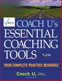 Coach U's Essential Coaching Tools 9780471711728
