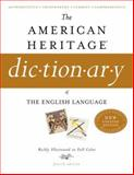 The American Heritage Dictionary of the English Language, , 0618701729