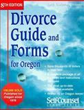 Divorce Guide for Oregon, Herb Weisser, 1551801728