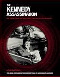 The Kennedy Assassination, Matthew Smith and David Southwell, 1780971729