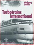 Turbotrains International, Stoffels, Wolfgang, 376431172X