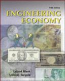Engineering Economy, Blank, Leland T. and Tarquin, Anthony J., 0071121722