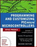 Programming and Customizing PICmicro Microcontrollers, Predko, Myke, 0071361723