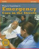 Nancy Caroline's Emergency Care in the Streets, American Academy of Orthopaedic Surgeons Staff and Caroline, Nancy L., 076378172X