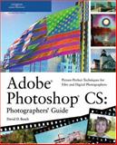 Adobe Photoshop CS : Photographers' Guide, Busch, David D., 1592001726