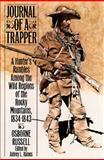 Journal of a Trapper, Russell, Osborne, 1567311733