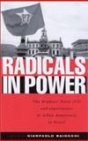 Radicals in Power 9781842771730