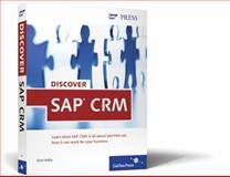 Discover SAP CRM, Katta, Srini, 1592291732