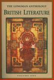 The Longman Anthology of British Literature Vol. 2B : The Victorian Age, Damrosch, David and Baswell, Christopher, 0321011732