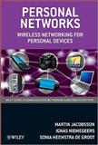 Personal Networks : Wireless Networking for Personal Devices, Jacobsson, Martin and Niemegeers, Ignas, 047068173X