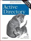 Active Directory, Richards, Joe and Allen, Robbie, 0596101732