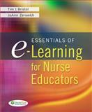 Essentials of e-Learning for Nurse Educators 9780803621732