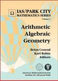 Arithmetic Algebraic Geometry, , 0821821733