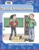 Spatial Visualization, AIMS Education Foundation, 1881431738