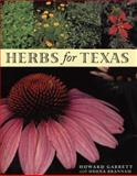 Herbs for Texas, Garrett, Howard and Brannam, Odena, 0292781733
