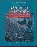 World History 9780534571733