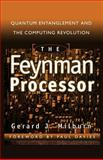 The Feynman Processor, Gerard J. Milburn, 0738201731