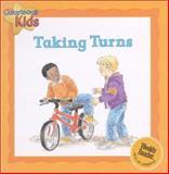 Taking Turns, Janine Amos, 083683173X