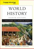 Cengage Advantage Books: World History, Volume II, Duiker, William J. and Spielvogel, Jackson J., 1305091736