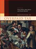 Restitution of Overpaid Tax, , 1849461732