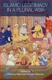 Islamic Legitimacy in a Plural Asia, , 0415451736