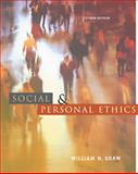 Social and Personal Ethics, Shaw, William H., 053456173X