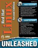 Red Hat Linux Unleashed, Pitts, David and Horvath, David B., 0672311739