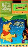 Winnie the Pooh and the Honey Tree, Disney Read-Along Csdisn 60229, 1557231737