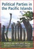 Political Parties in the Pacific Islands, , 1740761731