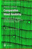 Comparative Wood Anatomy 9783540411734