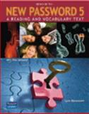 New Password 5 : A Reading and Vocabulary Text, Bonesteel, Lynn, 0137011733