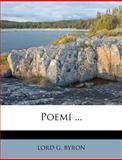 Poemi ..., Lord G. Byron, 1275381731