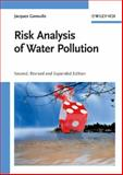 Risk Analysis of Water Pollution, Ganoulis, Jacques G., 352732173X